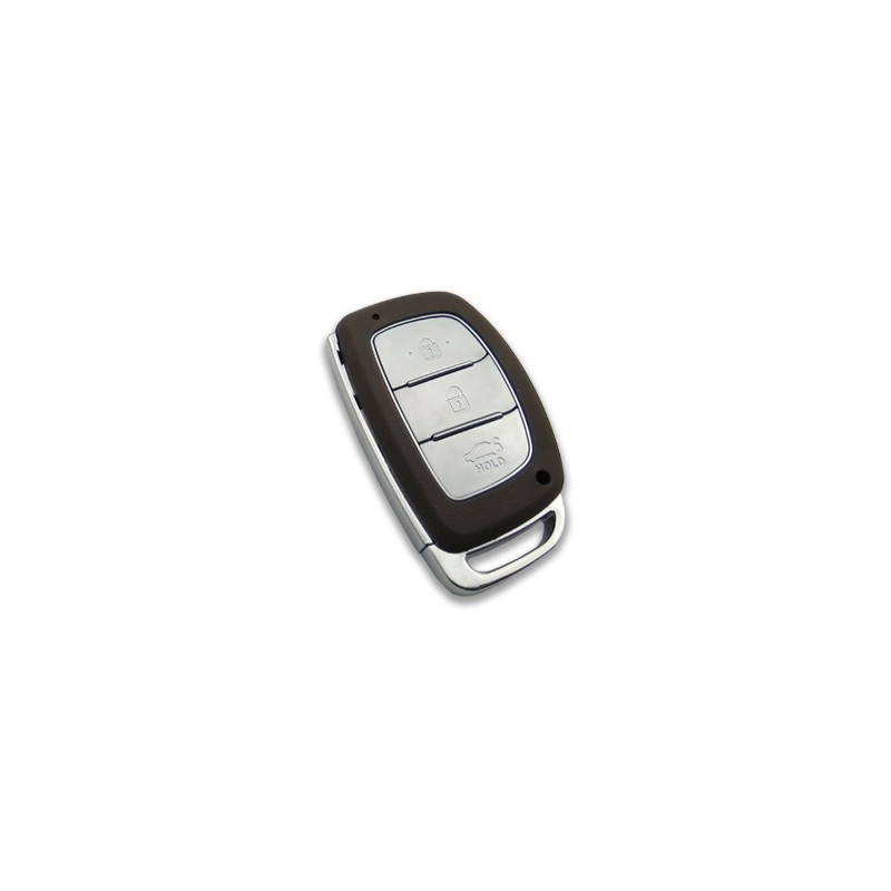 Cover Key Shell Remote 3 Keys Auto Keys Hyundai I20 I30 IX20 IX35