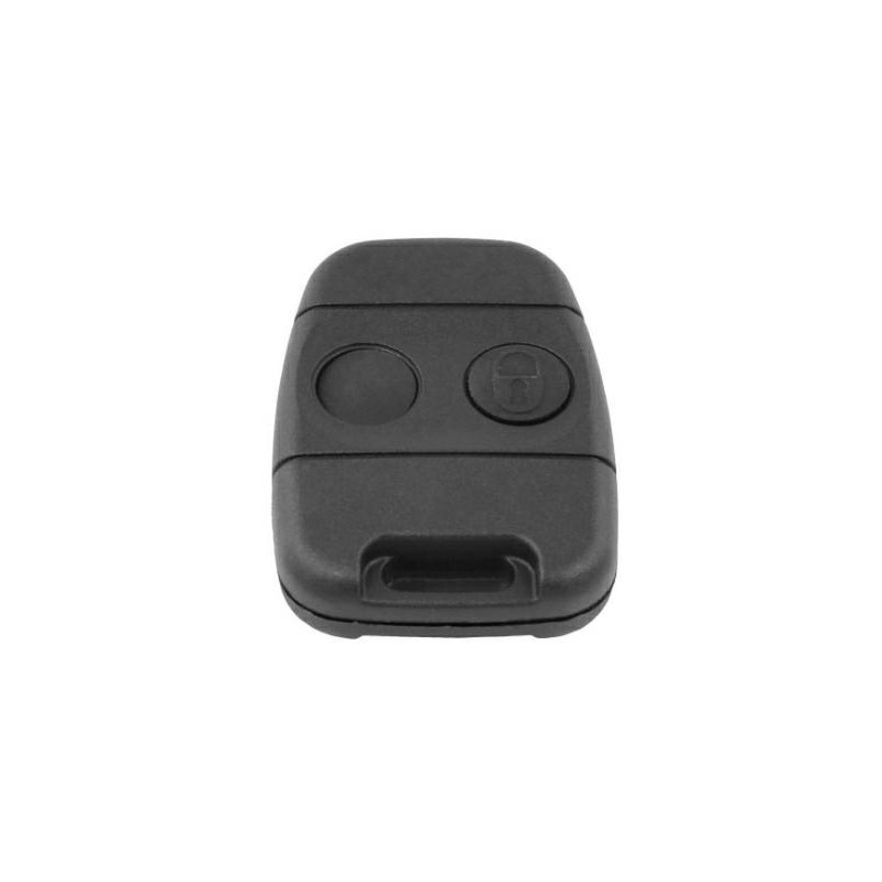 SHELL RADIO CONTROL LANDROVER 2 BUTTONS