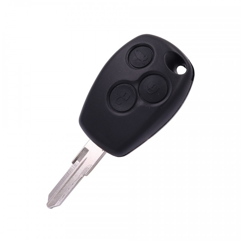 KEY READY CONTROL CONTROL RENAULT 3 BUTTONS BLADE VAC102