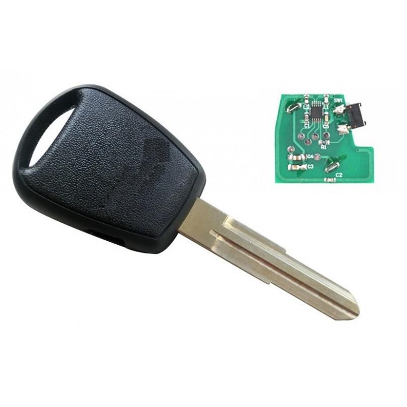 RADIO CONTROL CAR KIA 1 BUTTON 433MHZ LAMA HYN10