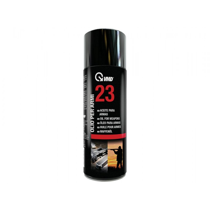 200ML WEAPONS OIL